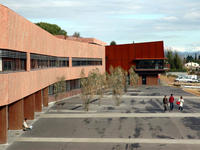 High School Manosque (FRANCE)